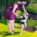 Toddler 2009